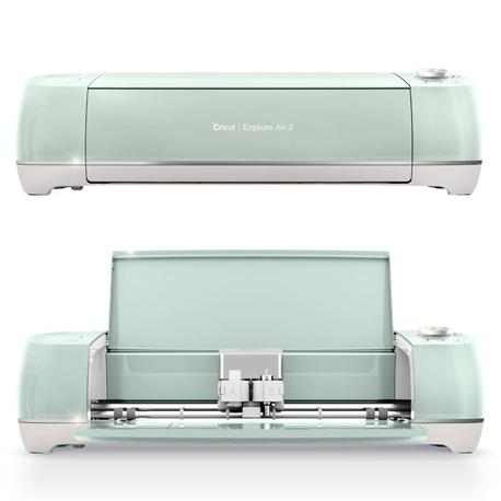 Plotter de Corte Cricut Air Explore 2