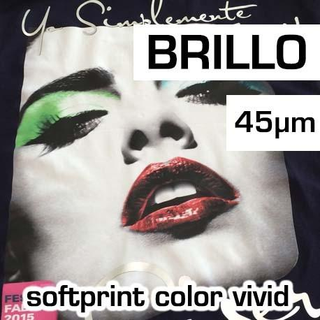 Siser Softprint Color Matt