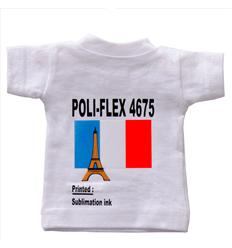 Textil sublimable Poli-Flex Printable 4675