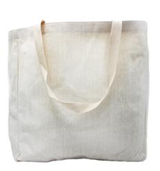 Shopping bag de lino
