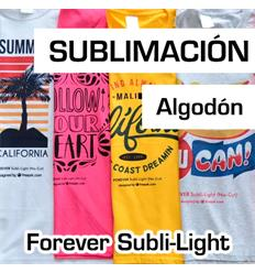 Forever Subli-Light no cut