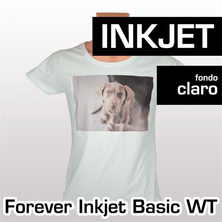 Forever inkjet light basic A4 -paquete 10 hojas-