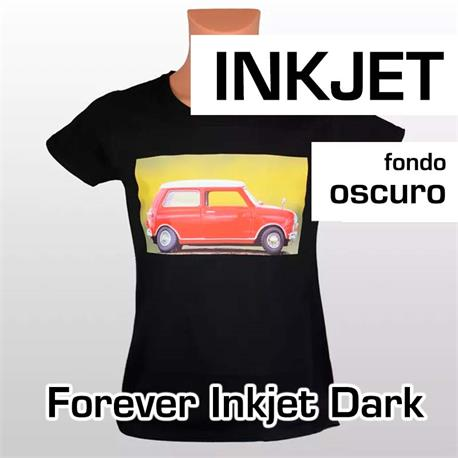 Forever inkjet dark A4 -paquete 10 hojas-