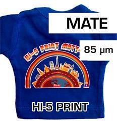 Siser HI-5 Print Color Matt