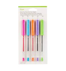 EXTRA FINE POINT BRIGHTS SET