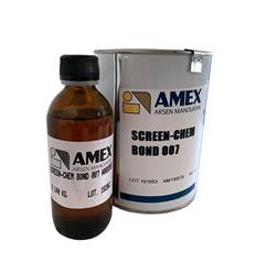 AMEX COLA SCREEN-CHEM BOND 007 + CATALYST 700 G