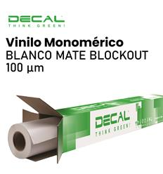 Vinilo Mon.Imp.Mate Decal 100.140P 1,06x50 Block