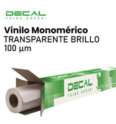 Vinilo Monom. Imp.TR.Brillo Decal 100.140P 1,06x50