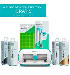 Pack Cricut Joy especial rotulación