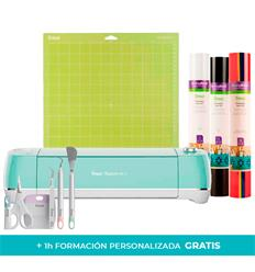 Pack Cricut Explore Air 2 especial textil