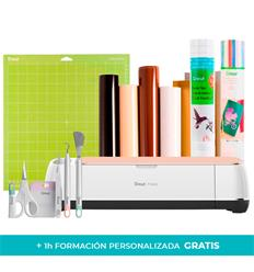 Pack Cricut Maker especial rotulación