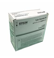 Tube Kit Cleaning Epson SC-F2000 T7363/SC6WWCK