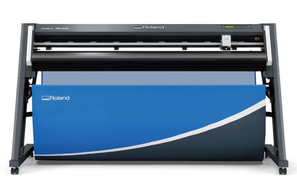 Plotter de corte Roland GR-640